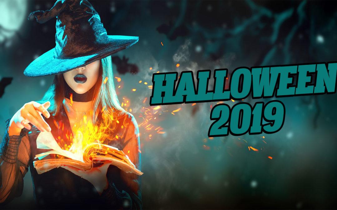 Halloween 2019 pour les adultes