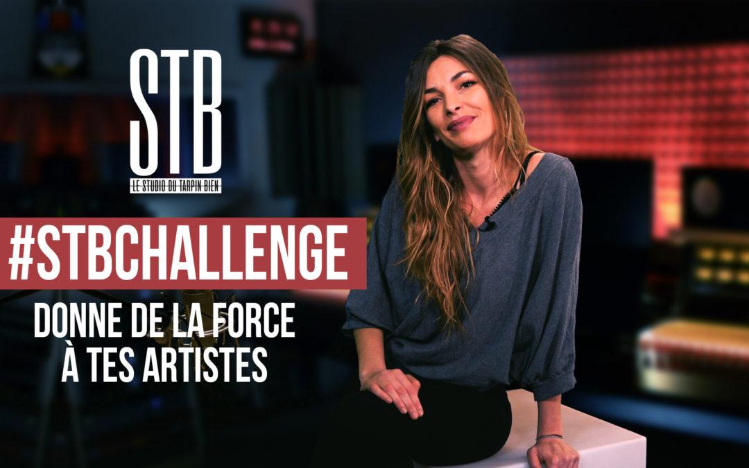 #1 STB Challenge  / Kahoul, Loo & Monetti, Allen Akino, Hermano Salvatore, Maroco & Comodo