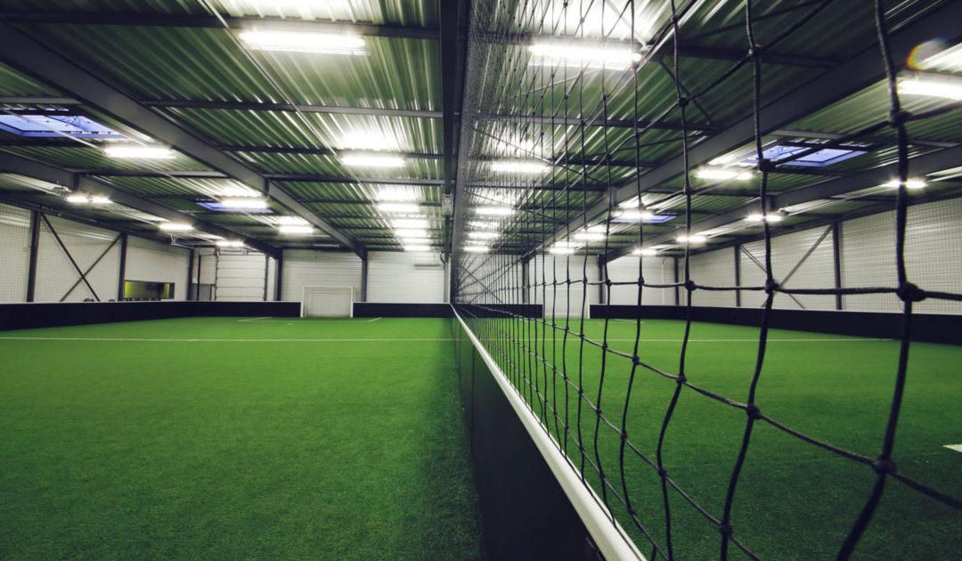 Où faire du foot en salle à Marseille & alentours