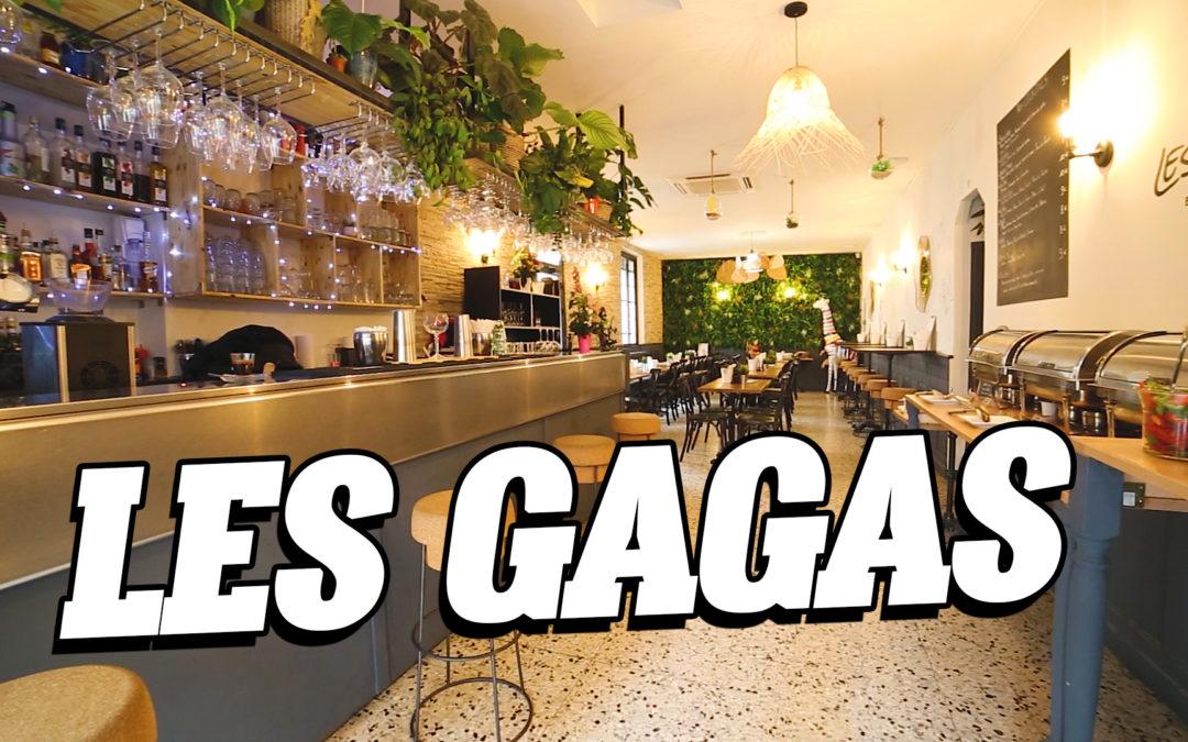 Les Gagas – Nouveau restaurant à Marseille