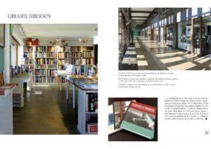 Librairie Corbusier