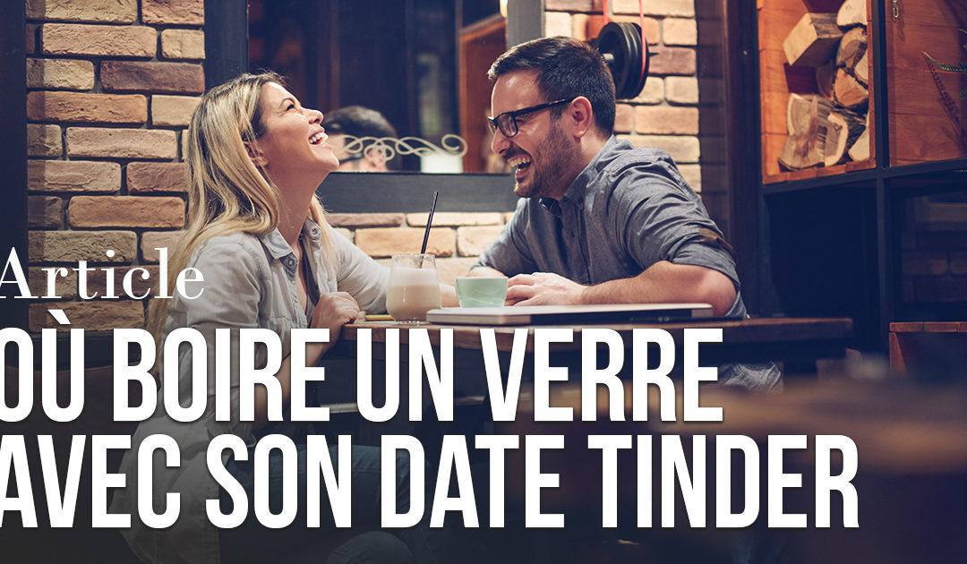 Où boire un verre avec son date Tinder à Marseille