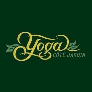 Yoga Coté Jardin