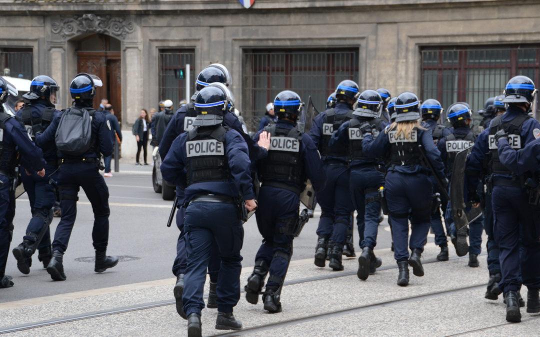 Marseille champion du fait divers insolite ?