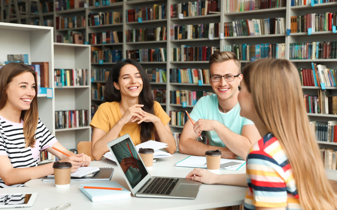 Les bibliothèques de Marseille se mobilisent pour préparer les lycéens au bac