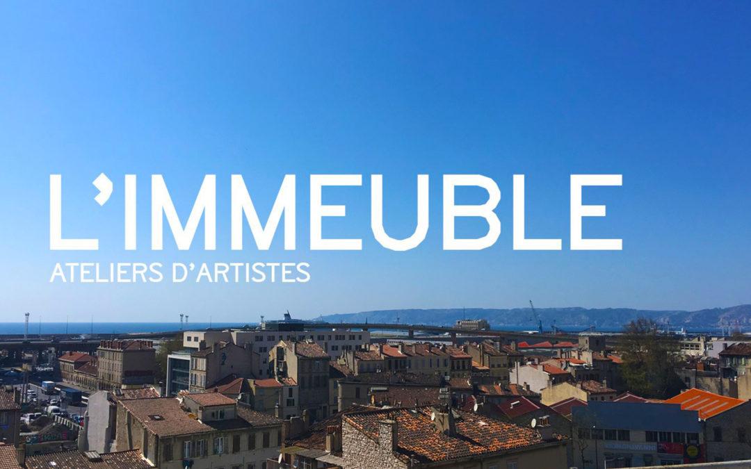 Les secrets de Marseille : L'immeuble par Un Méditerranéen