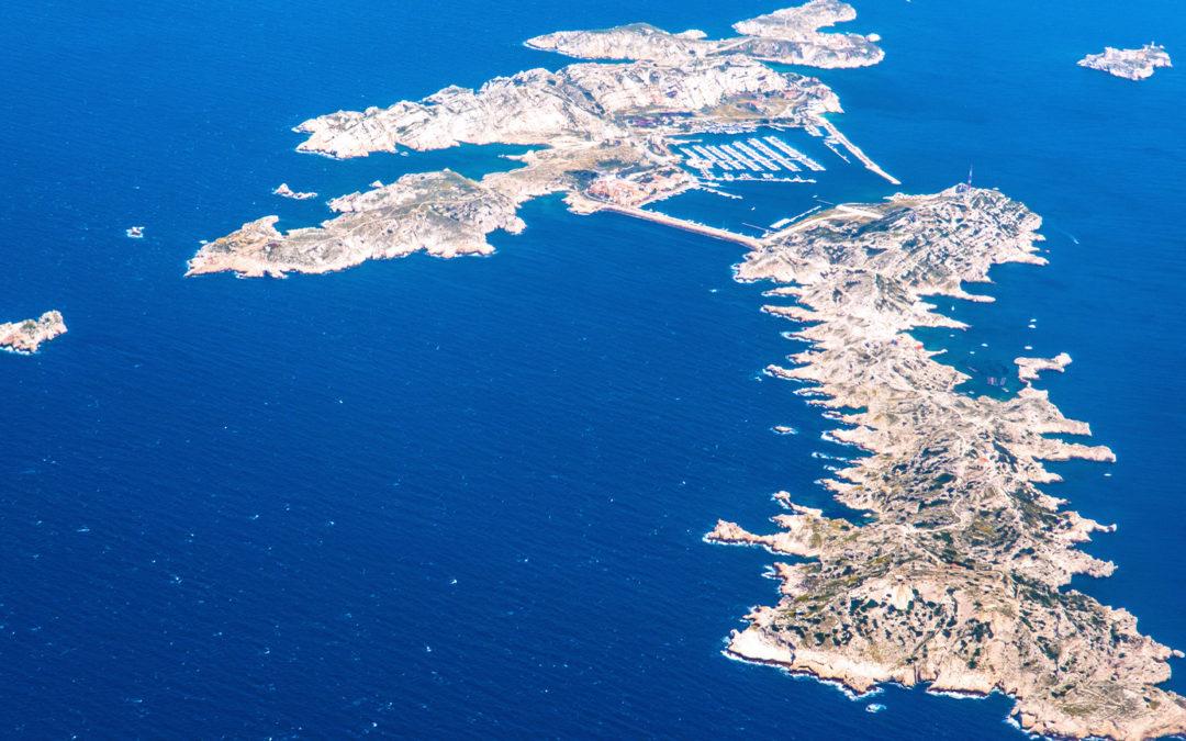 Ta balade du week-end : Direction les îles du Frioul !