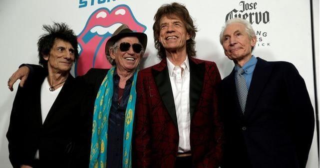 Une exposition consacrée aux Rolling Stones débarque au Stade Vélodrome !