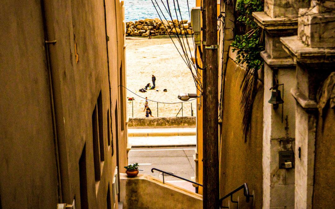Les secrets de Marseille : les ruelles cachées par Hellolaroux