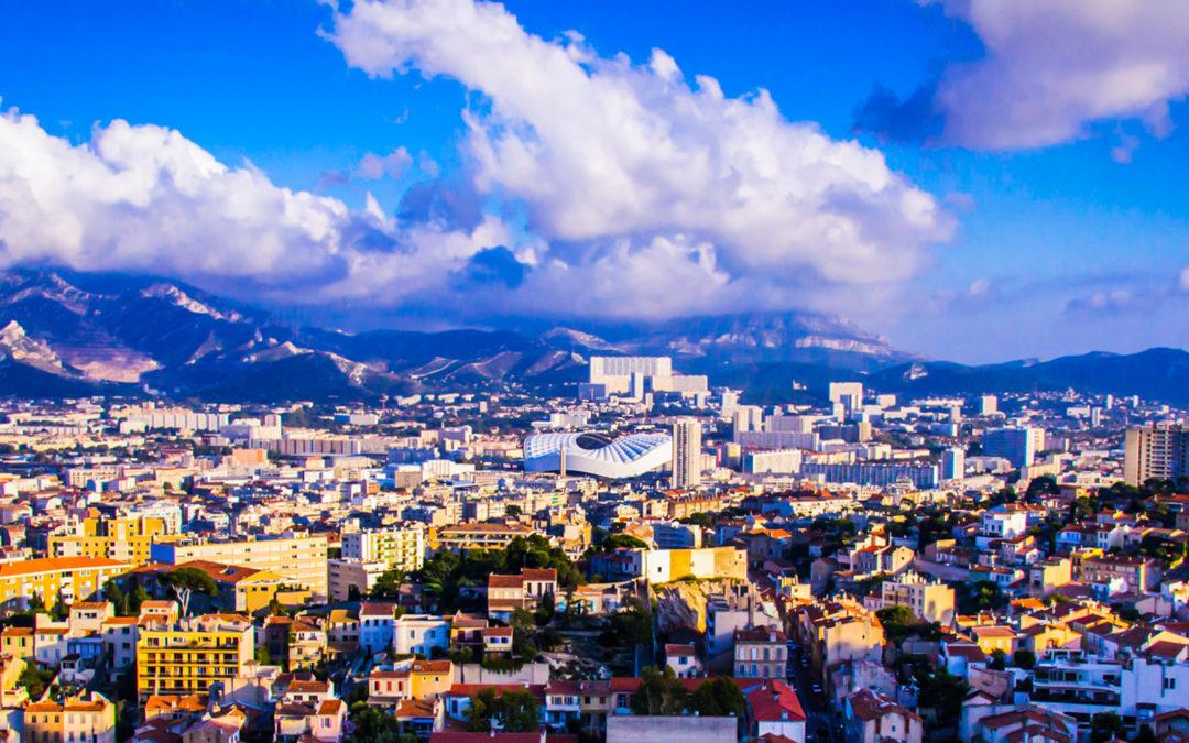 Les secrets de Marseille : Les hauteurs de Vauban par Sunwhere