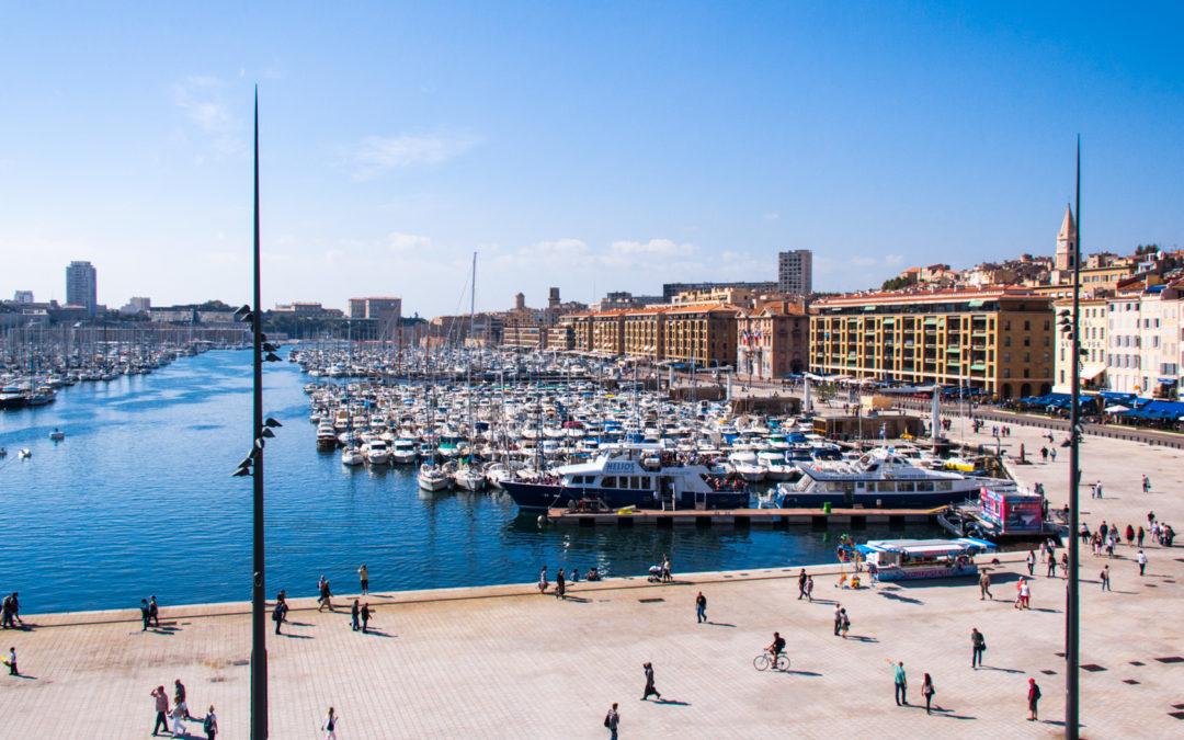 L'été Marseillais : quelles sont les actions mises en place par la mairie pour faire vivre Marseille durant l'été ?