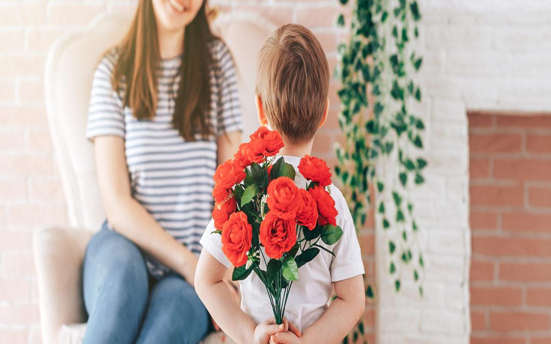 Top 5 des idées cadeaux pour la fête des Mères