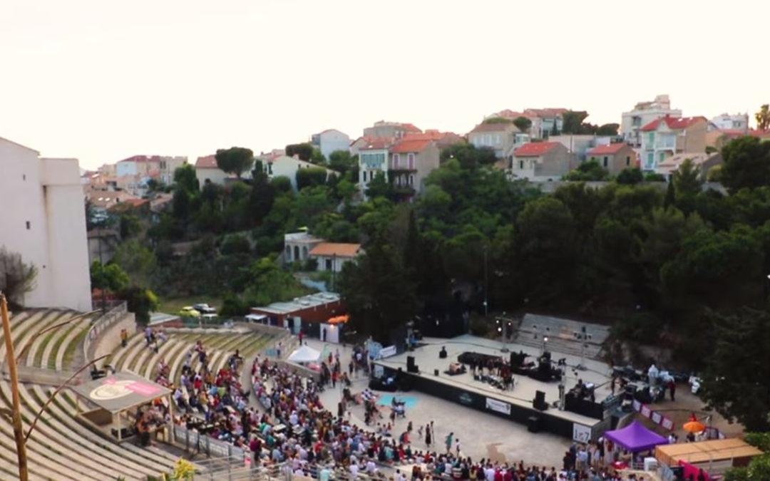 Les évènements à ne pas louper en juin à Marseille