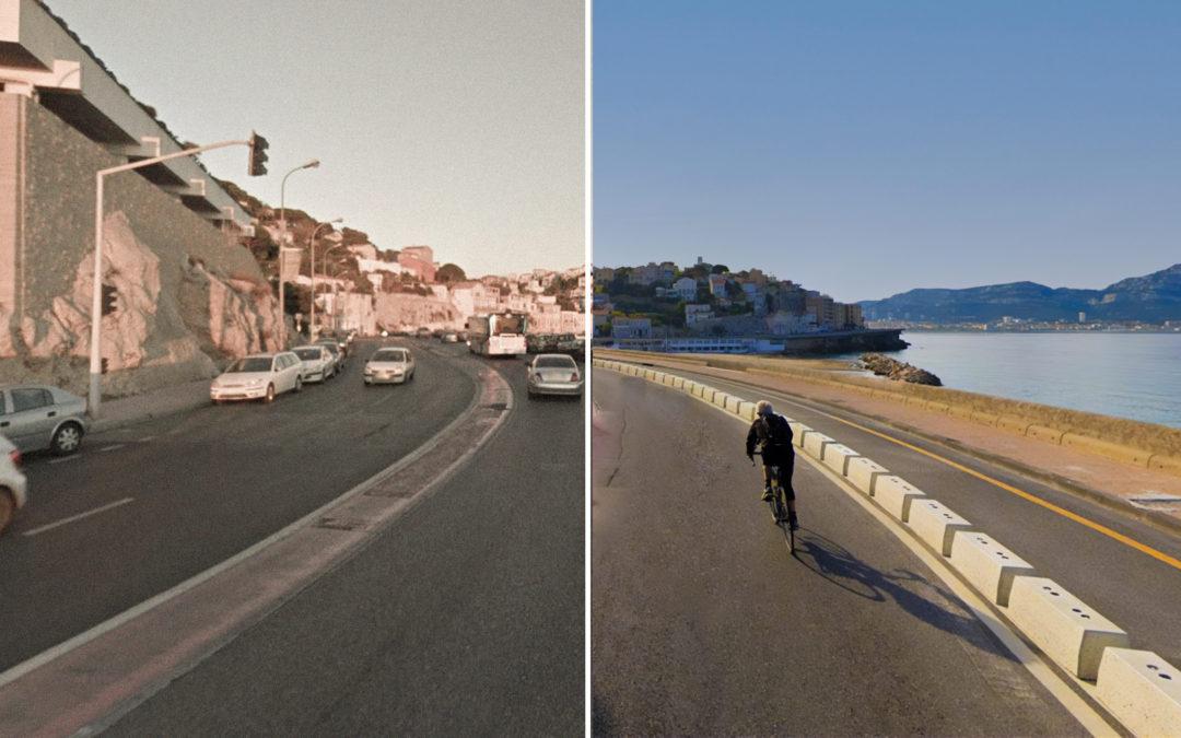 Les grands changements urbains marseillais (Partie 2)