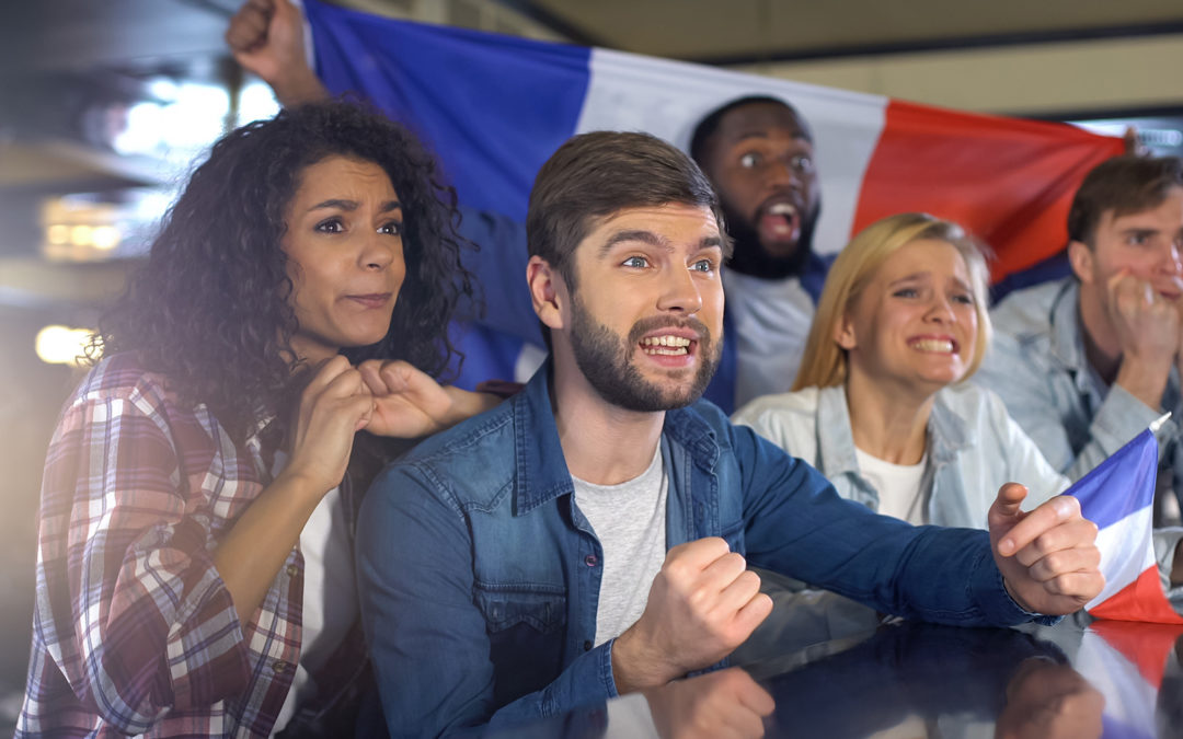 Où regarder l'Euro à Marseille ?