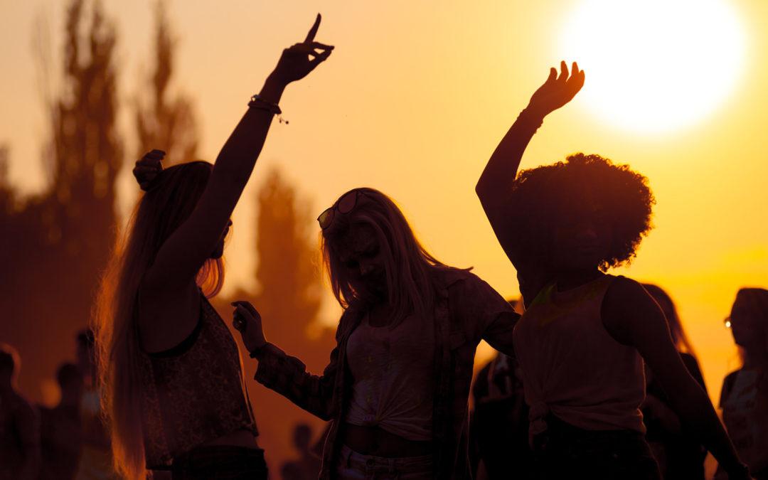 Fête de la musique 2021 à Marseille