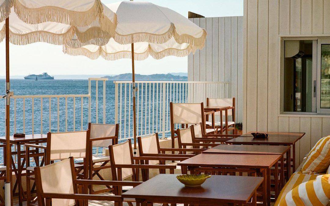 Top 10 des restaurants avec une jolie vue