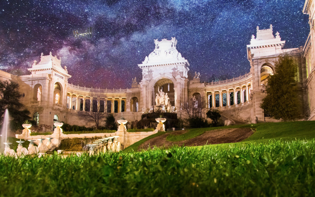 La nuit des étoiles 2021 à Marseille