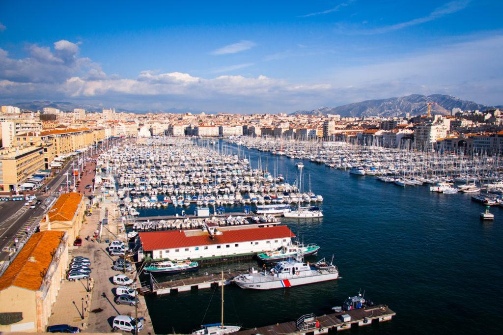 Que faire à Marseille ? Du 20 au 26 septembre 2021
