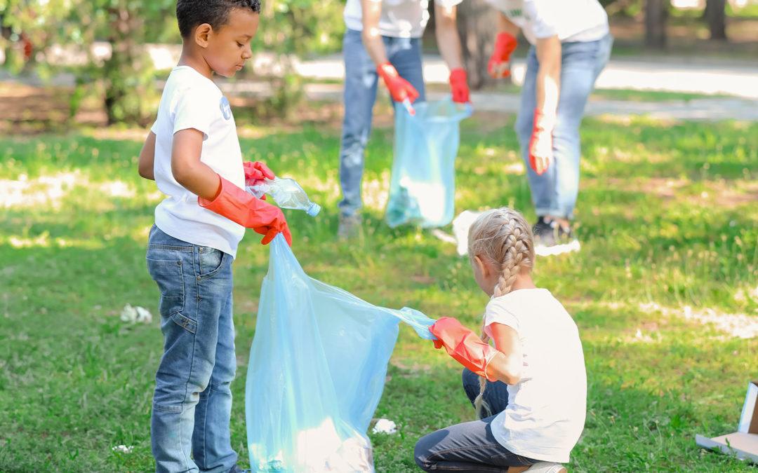 La World Cleanup Day 2021 à Marseille