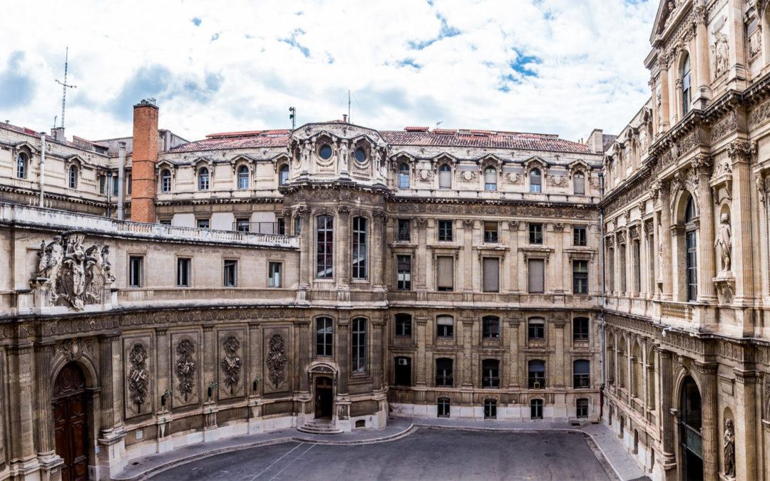 Que faire à Marseille ? Du 13 au 19 septembre 2021