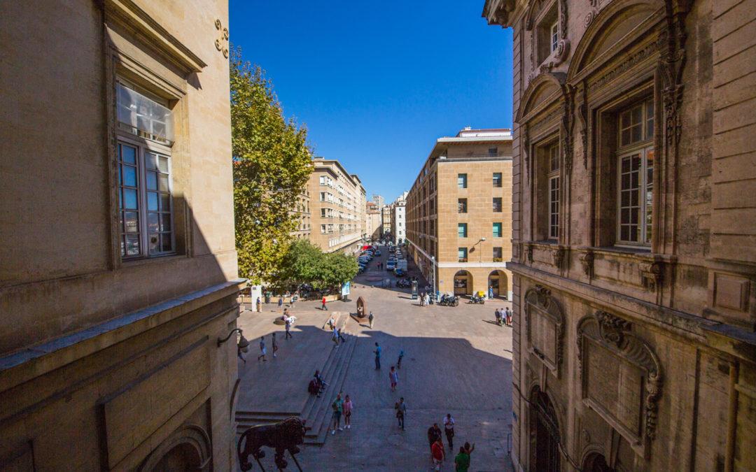 Les journées du patrimoine 2021 à Marseille