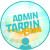 Illustration du profil de admin