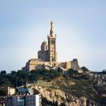 Logo du groupe Patrimoine et monuments marseillais